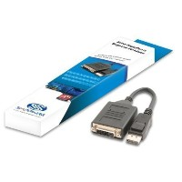 Sapphire Active DisplayPort to Single-Link DVI Adapter 44000-02-40R