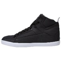 [ラコステ]Lacoste Strategic Trend Chevel High (black)戦略的トレンドChevelハイ黒 US size: 12 (EURO size: 46)