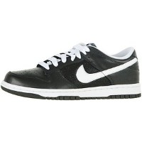 [ナイキ] NIKEレディーズ Women NI317815-013 Dunk Low CL -black 29CM (US 12.0)