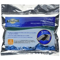 Drinkwell Replacement Filter Premium Cat Polyester Pad Water Filtration 3PK
