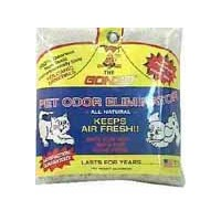 Gonzo #OEP212 2LB Pet Odor Eliminator by Gonzo
