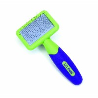 Coastal Pet Products CO78801 W6204 Lil Pals Kitten Slicker Brush