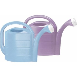 Novelty Mfg.304082 Gallon Poly Watering Can-2G AST POLY WATERING CAN (並行輸入品)