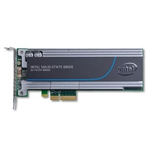 Intel SSD DC P3700 Series SSDPEDMD800G401 (800GB, 1/2 Height PCIe 3.0, 20nm, MLC) [並行輸入品]