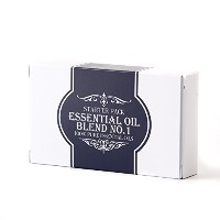 Essential Oil Starter Pack - Essential Oils Blend - 5 x 10ml - 100% Pure