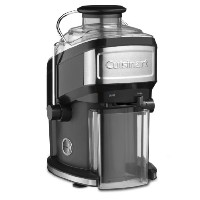 CJE-500 Compact Juice Extractor コンパクト ジューサー Cuisinart社 Black【並行輸入】