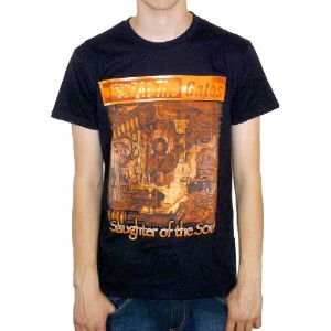At The Gates - Slaughter Of The Soul T-shirt ____ - XXXL