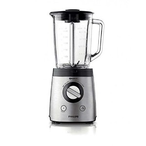 Philips Avance Collection Blender HR2093/00 HR2093 900 W 2 L glass jar ProBlend 6 & English User's...