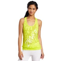 Zumba (ズンバ) Flow Bubble Top M/L Zumba Green [平行輸入品]