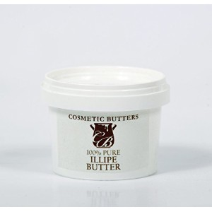 Illipe Butter - 100% Pure and Natural - 100g