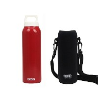 SIGG THERMO 0.5L CLASSIC MUG (RED)