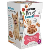 Beneful Chopped Blends - with Salmon, Tomatoes, Carrots & Wild Rice 9 Oz by Beneful Wet