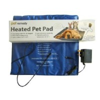 Pet Remedy Low Voltage Heat Pad For Pets by UNEAZ [並行輸入品]