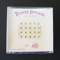 POWER JEWELRY (20, シトリン)