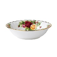 Royal Albert Old Country Roses Fruit Dish by Royal Albert