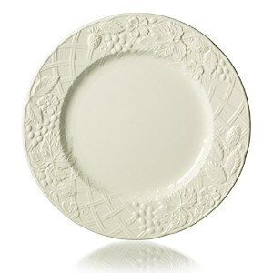 Mikasa English Countryside Dinner Plate, 11.25-Inch by Mikasa