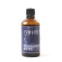 Coffee Fragrant Oil 100ml