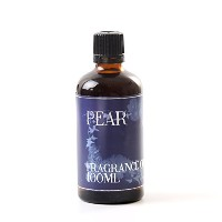 Pear Fragrant Oil 100ml
