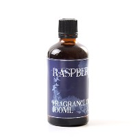 Raspberry Fragrant Oil 100ml