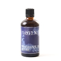 Hazelnut Fragrant Oil 100ml