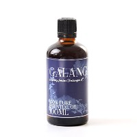 Mystic Moments | Galangal Essential Oil - 100ml - 100% Pure