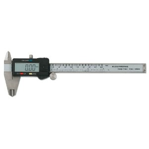 KD Tools KDT3756 6 Inch Digital Caliper with Large LCD Window
