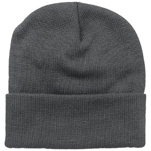 Wigwam Mills, Inc.F4486-068Oslo Cap-HEATHER GREY OSLO CAP (並行輸入品)