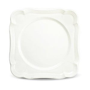 Mikasa French Countryside Square Dinner Plate by Mikasa