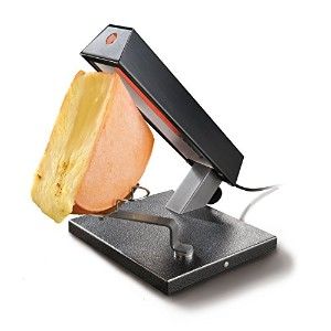 Boska Holland 851200 Pro Collection Raclette Quattro, 110 V by Boska Holland