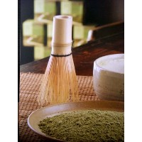 Happy Sales Japanese Bamboo Matcha Tea Whisk Chasen by Happy Sales