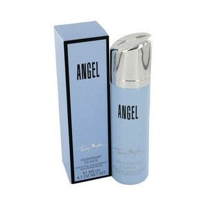 Thierry Mugler Angel Deodorant Spray for Women, 3.4 Ounce