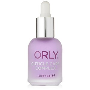Orly Nail Treatments - Cuticle Care Complex - 0.6oz / 18ml