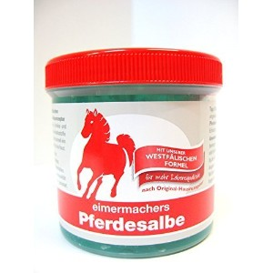 Kerbl Eimermacher Horse Balm Soothing and Cooling by Eimermachers Pferdesalbe