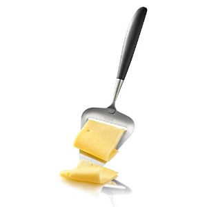 Boska Holland Milano Collection Non-stick Cheese Slicer for Semi Hard and Hard Cheese by Boska...