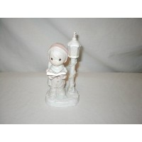 O Come All Ye Faithful ~ Precious Moments Figurine #E-2353 by Precious Moments [並行輸入品]