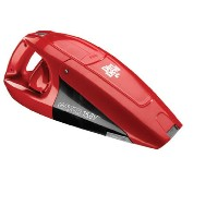 Dirt Devil Gator 15.6V Cordless Bagless Handheld Vacuum, BD10125 by Dirt Devil
