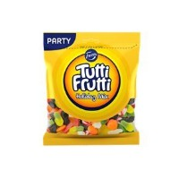 Tutti Frutti Holiday Mix Jumbo 350g [並行輸入品]