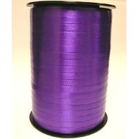 500 yd. Purple Curling Ribbon by RINCO [並行輸入品]