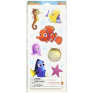 Disney Finding Nemo Stickers/Borders Packaged-Finding Nemo Stickers (並行輸入品)