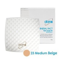 Atomy Mineral Compact #23 for medium beige color