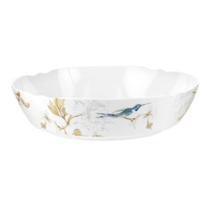 スポードBone China Nectar Serving Bowl