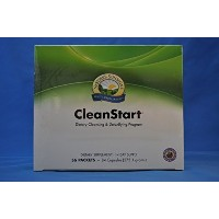 CleanStart? Wild Berry (14 Day) by Nature's Sunshine Products [並行輸入品]