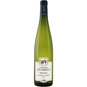Domaine Schumberger, Les Princes Abbes Riesling (case of 6)