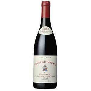Chateau de Beaucastel- Coudoulet de Beaucastel, Cotes du Rhone (case of 6) MAGNUMS