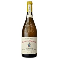 Chateau de Beaucastel- Chateauneuf du Pape Blanc (case of 6)