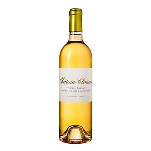 Chateau Climens, Barsac (case of 12)