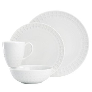 Terning 4Piece Place Setting