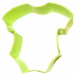Wilton Onesie Cookie Cutter by Wilton