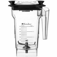 Blendtec ブレンドテック Home Blender Extra Jar - 2 Quart 並行輸入品