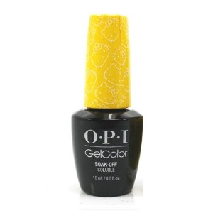 OPI GelColor - My Twin Mimmy - 0.5oz / 15ml